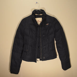 "Women Size ""S"" Hollister Jacket"